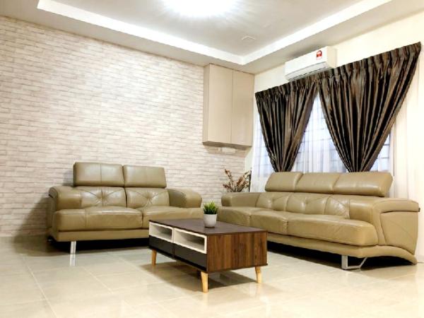 Brightway Guesthouse JB Johor Bahru
