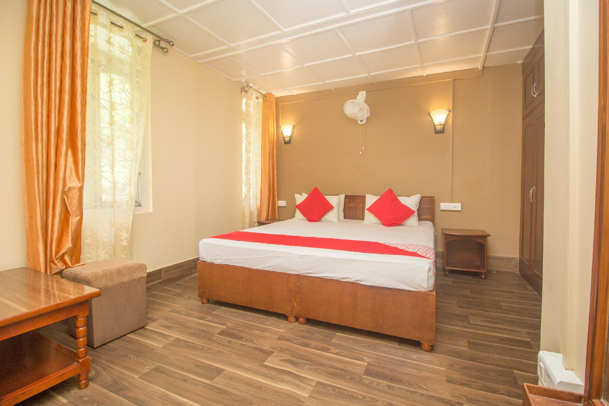 OYO 61414 Zimba Happy Home Stay