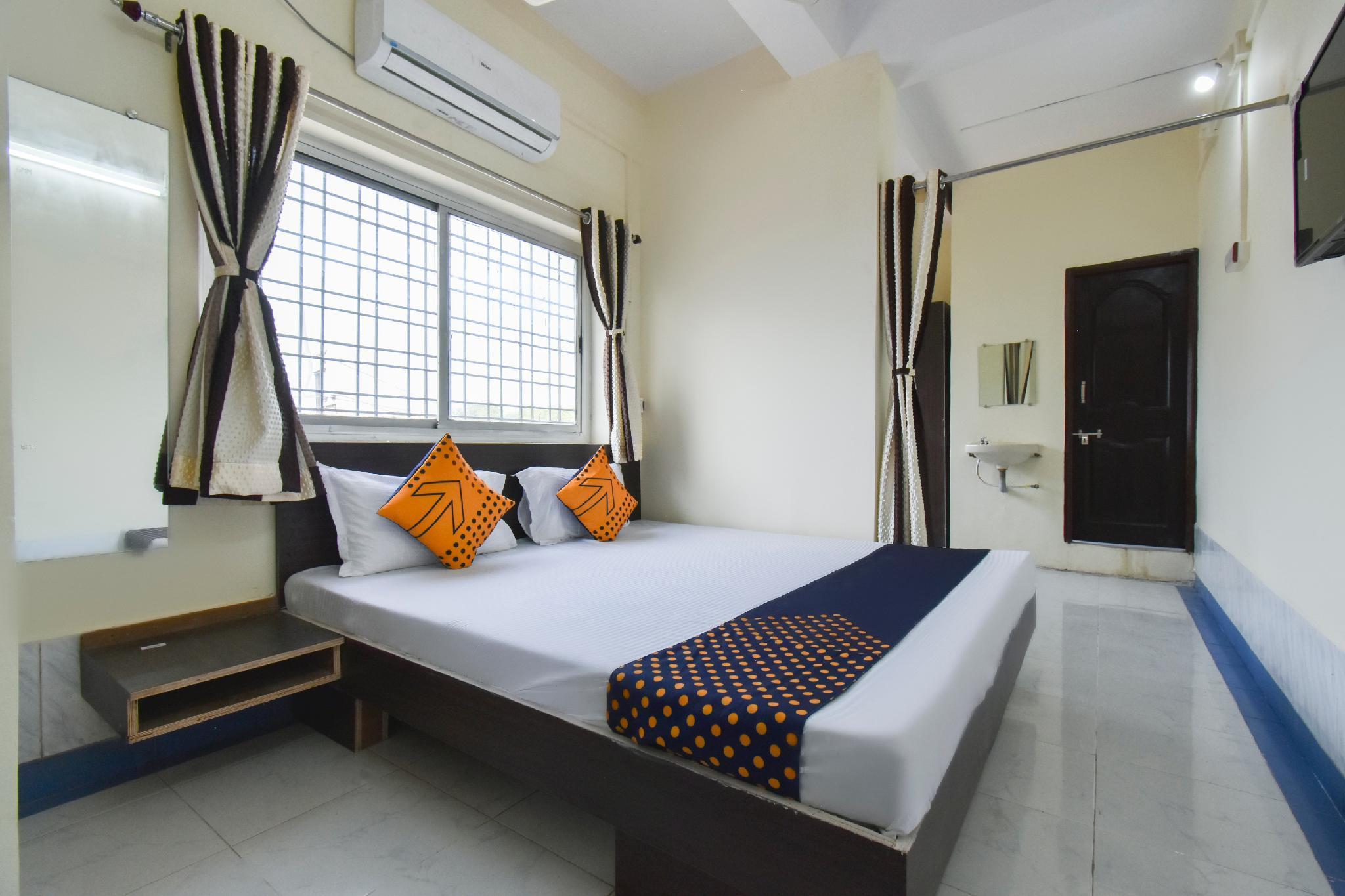 SPOT ON 61614 Hotel Sai Palace