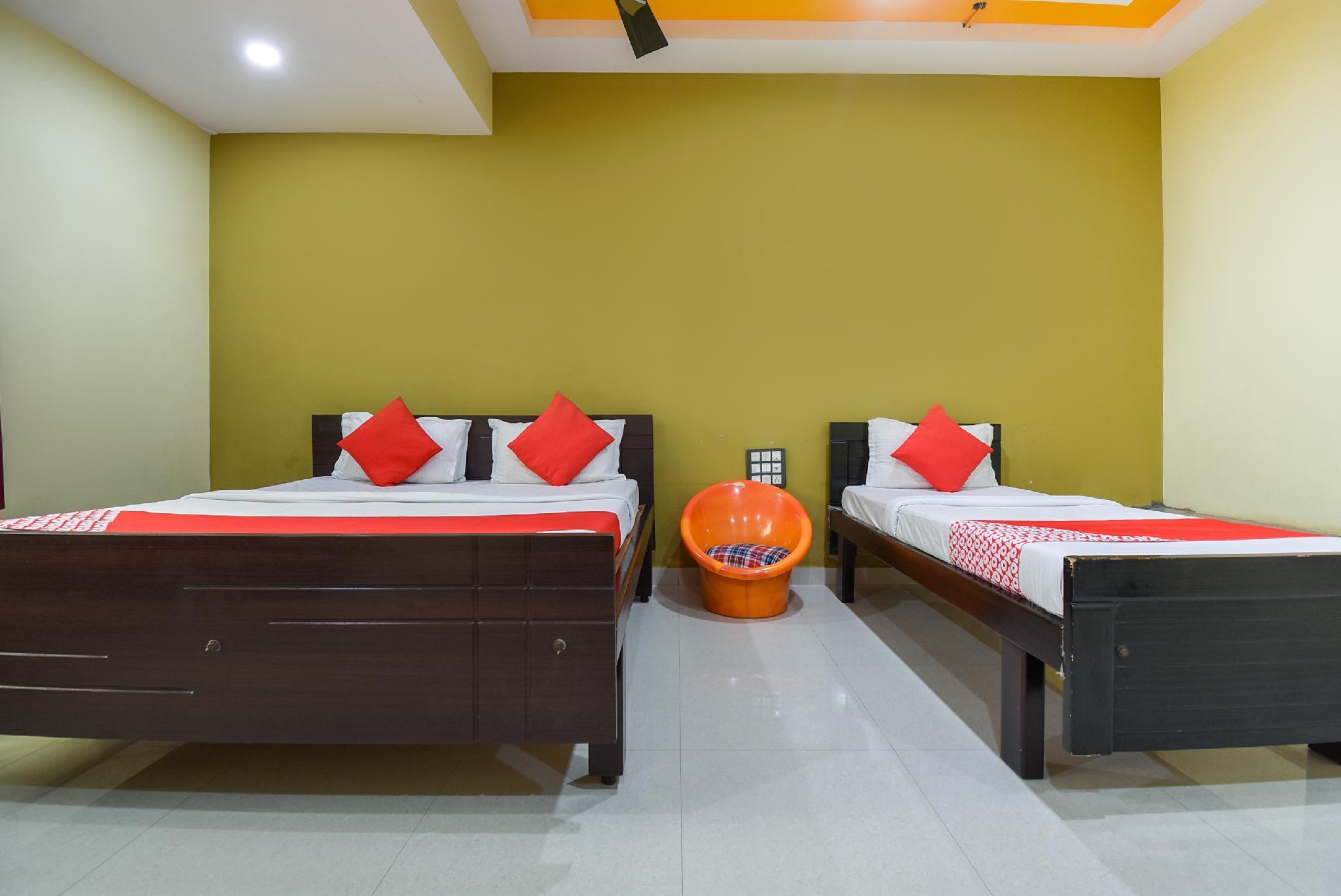 OYO 66539 Shantala Comforts  Lodge