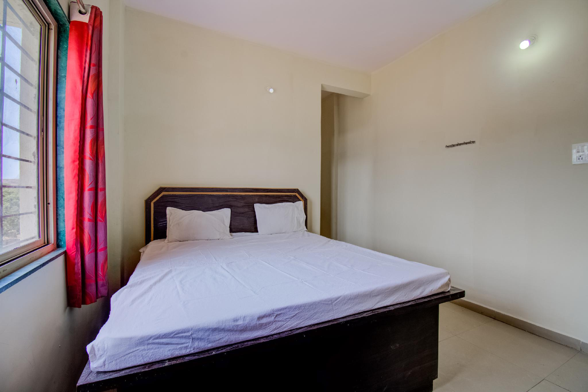 SPOT ON 65253 Kodiyil Lodge