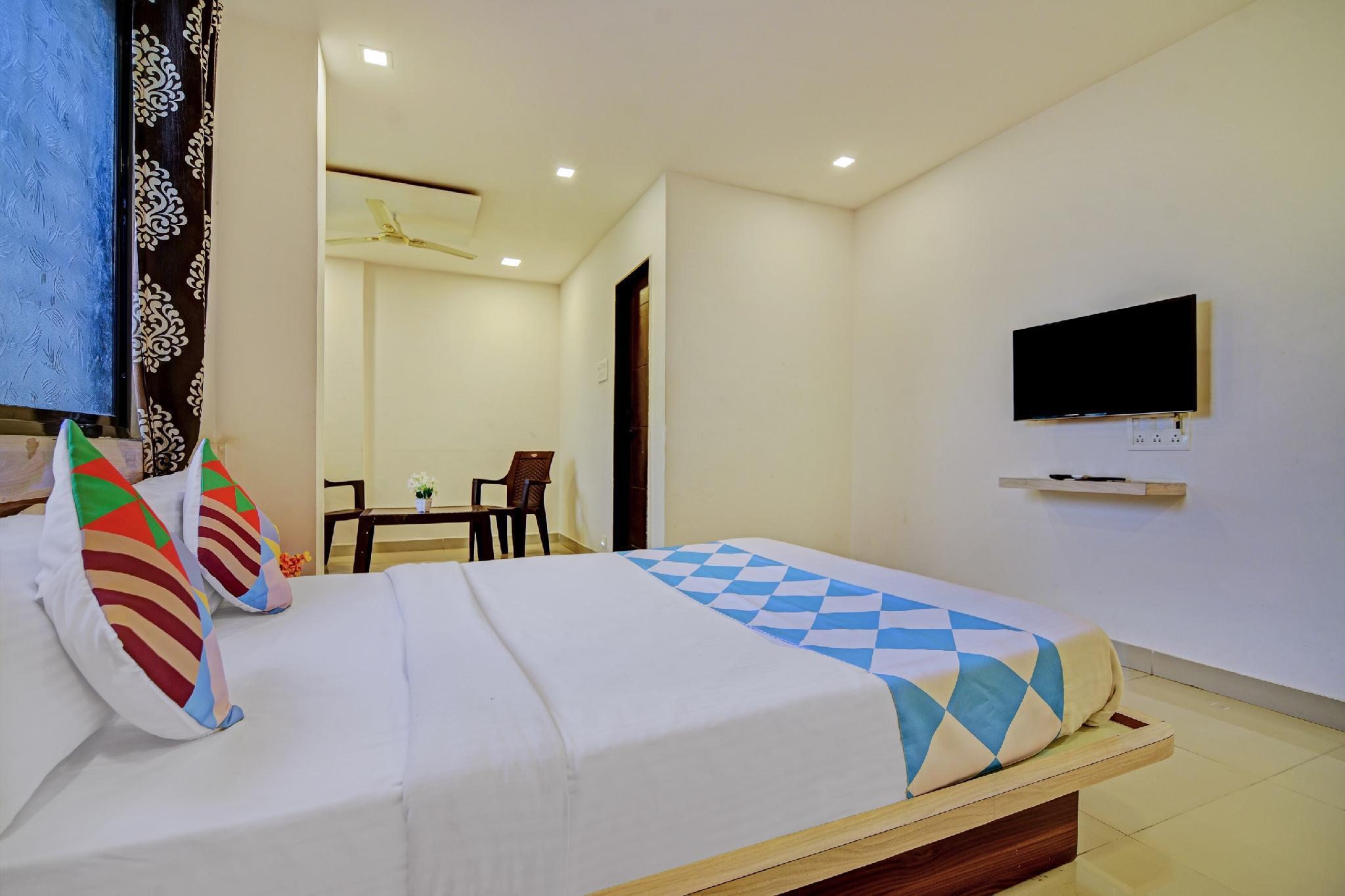 OYO Home 66262 Peaceful Stay Hadapsar