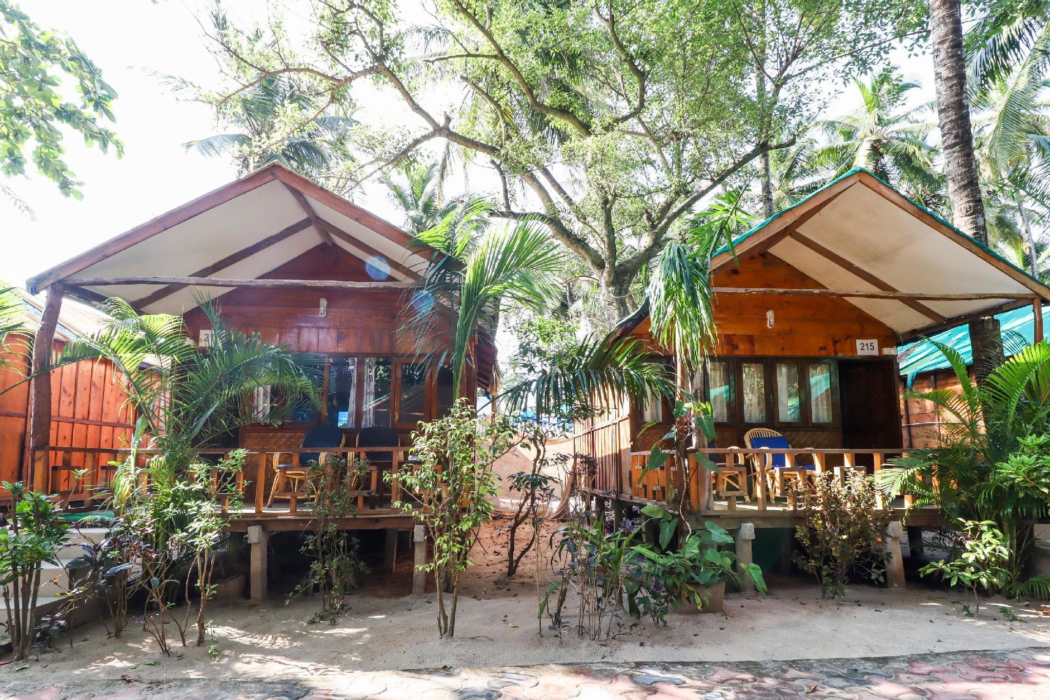 SPOT ON 63878 Sameer Cottages