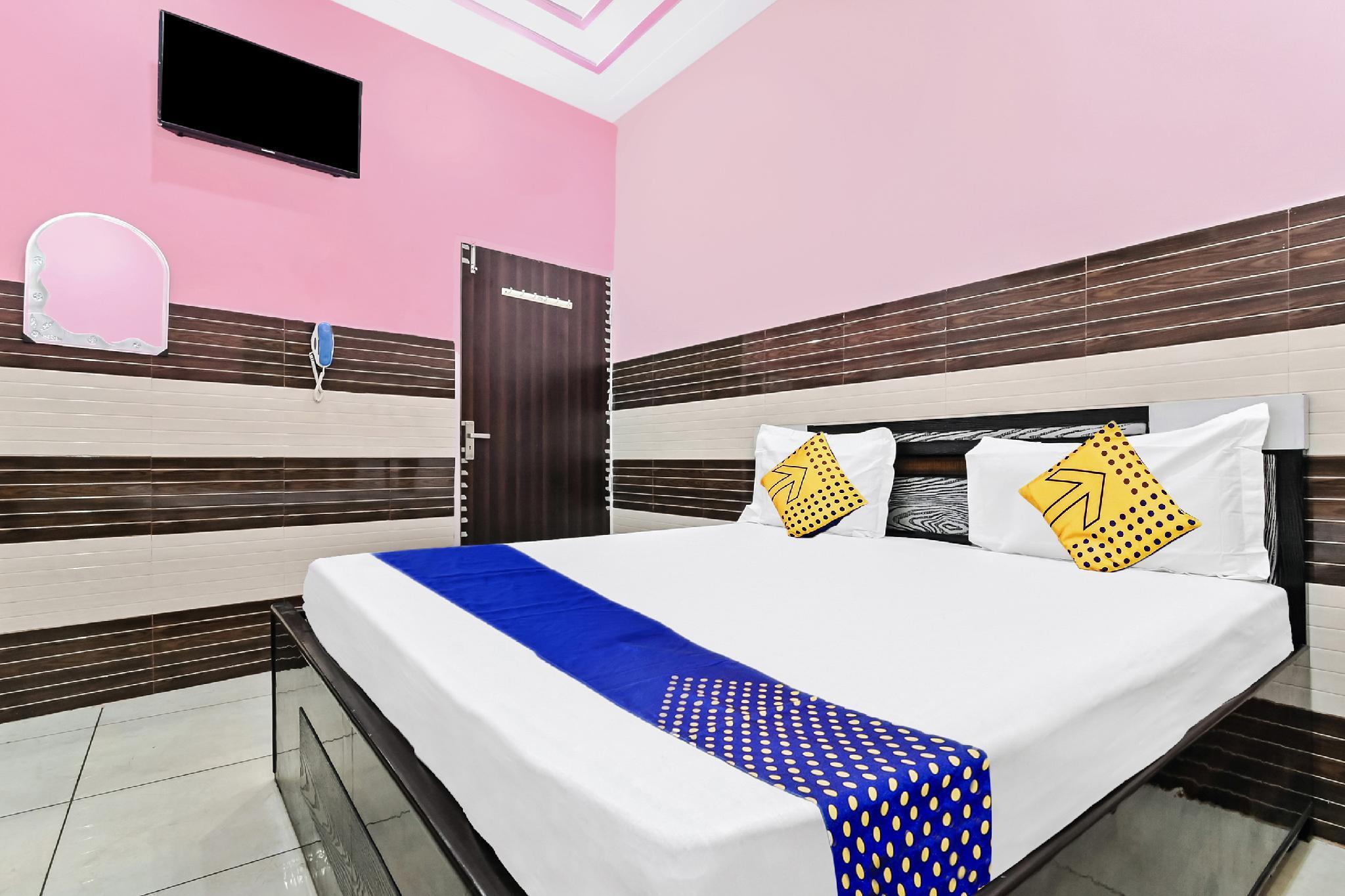 SPOT ON 64835 D Lite Hotel