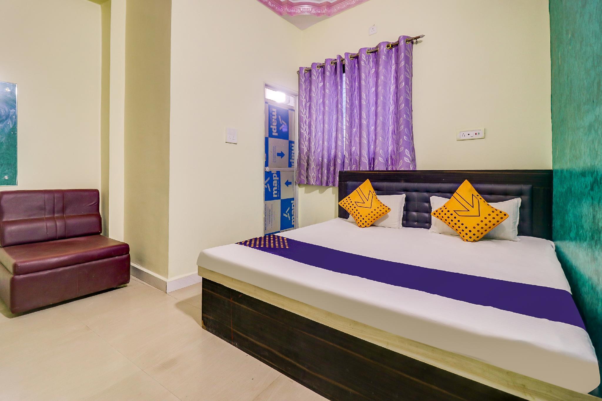 SPOT ON 63732 Hotel Yashoda Palace