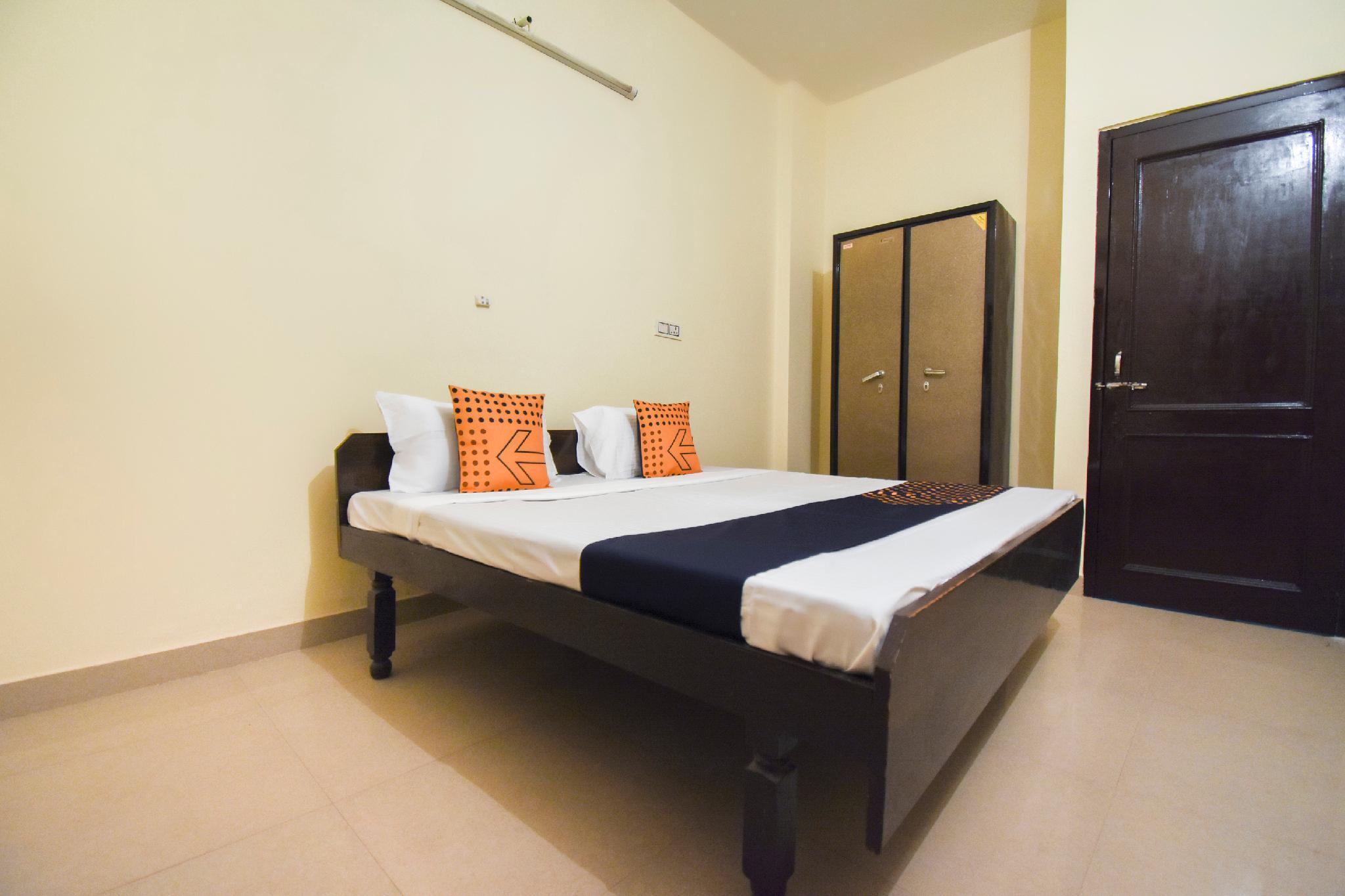 SPOT ON 63663 Hotel Vintage   Balaji Tower