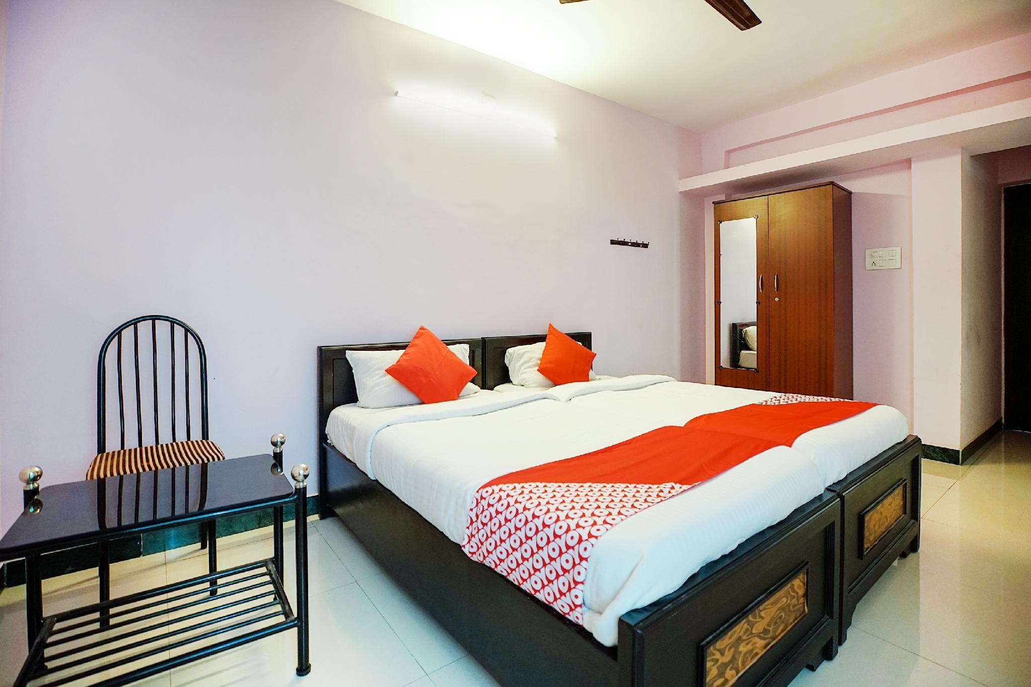 OYO 66283 S.S. Apartments