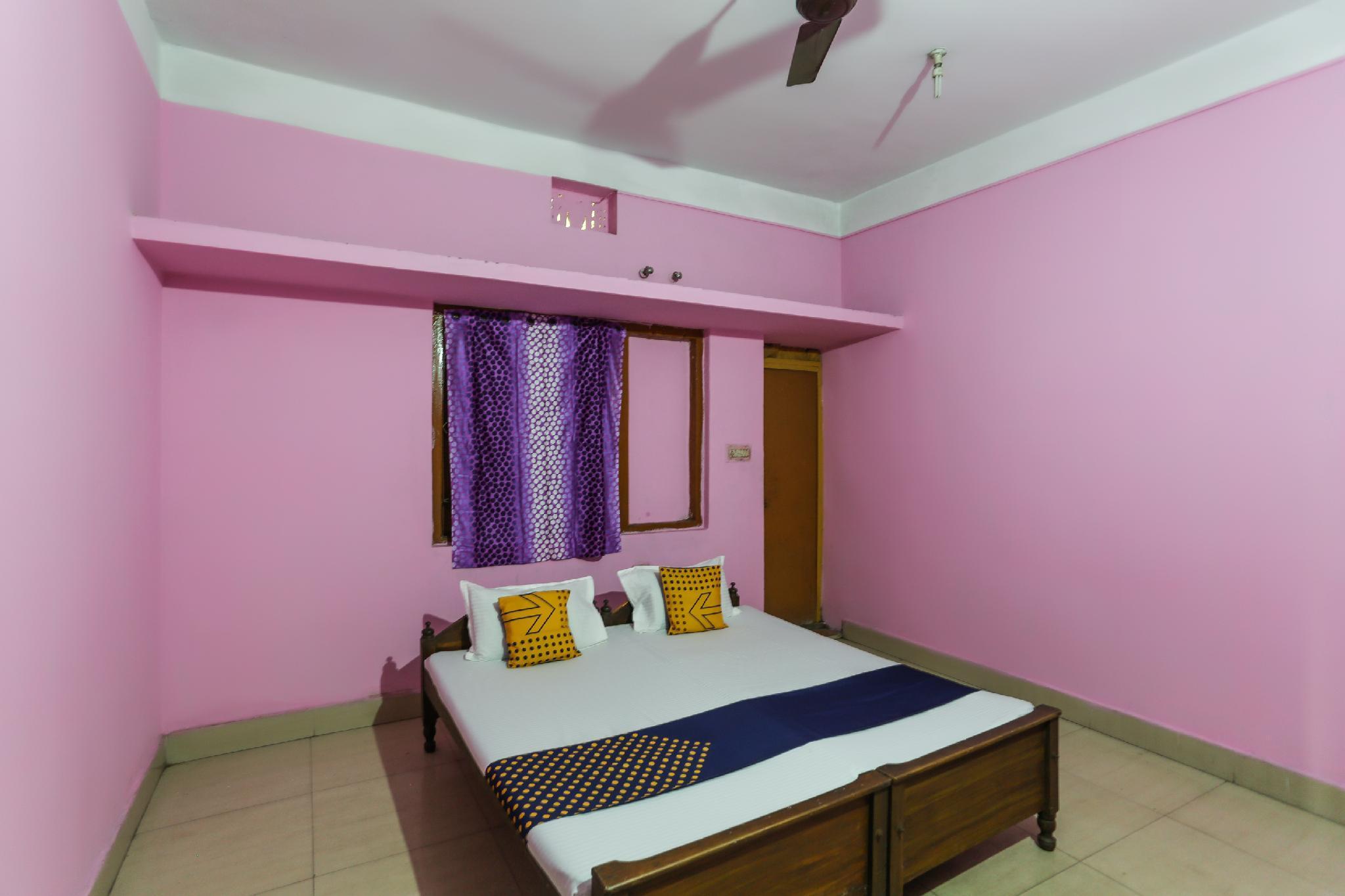 SPOT ON 64610 Binayak Guest House