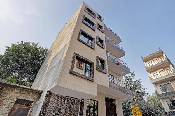 OYO Home 49269 Cozy Stay Rohini New Delhi and NCR