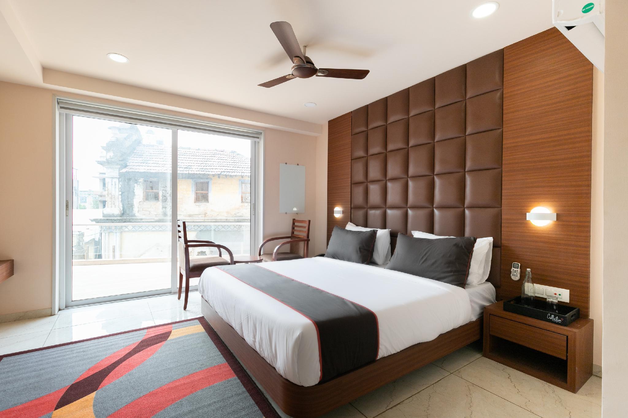 Collection O 50252 Hotel Simran Raghuveer Para