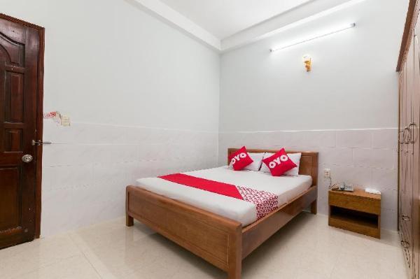 OYO 656 Nam Hai Hotel Ho Chi Minh City