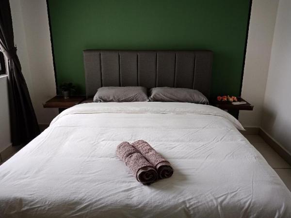 SINO Property - 2bedroom Johor Bahru