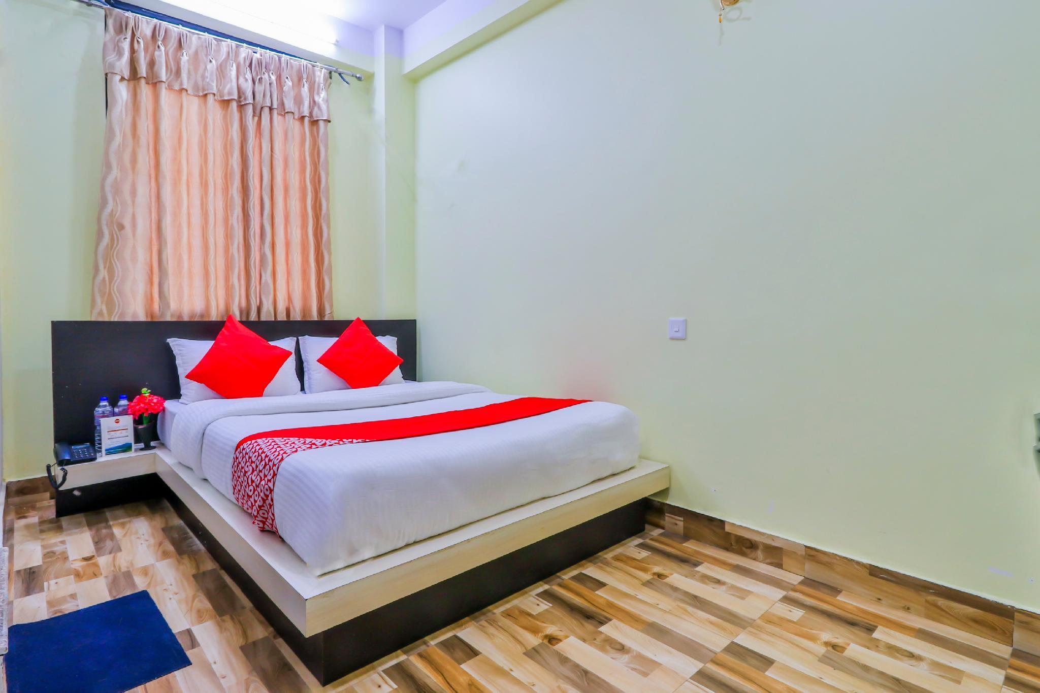OYO 690 Hotel Darbar Pvt. Ltd.