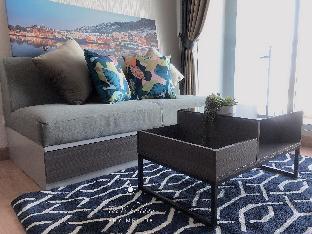 [テップラシット]アパートメント(46m2)| 1ベッドルーム/1バスルーム 1011one bedroom/new condo/near711/night market