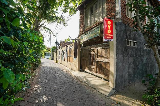 OYO 2523 Kayu Beach Villa