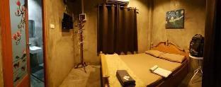 [ホアヒン市内中心地]バンガロー(20m2)| 1ベッドルーム/1バスルーム BaanPakKhunya (LoftRoom-2)