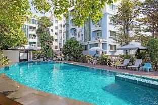 [バンカピ]アパートメント(141m2)| 3ベッドルーム/3バスルーム 3 Bedroom Penthouse near airport link Hua Mak(162)