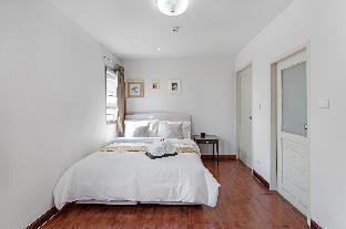 [バンカピ]アパートメント(98m2)| 2ベッドルーム/2バスルーム 2 Bedroom 98sqm near airport link Hua Mak (154)
