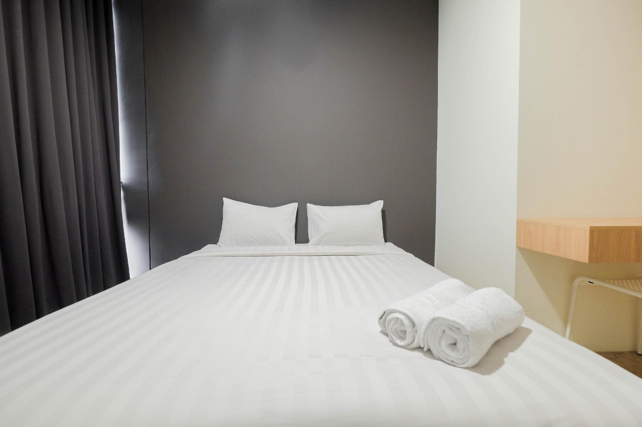 3BR Pancoran L'Avenue Homey Apartment By Travelio