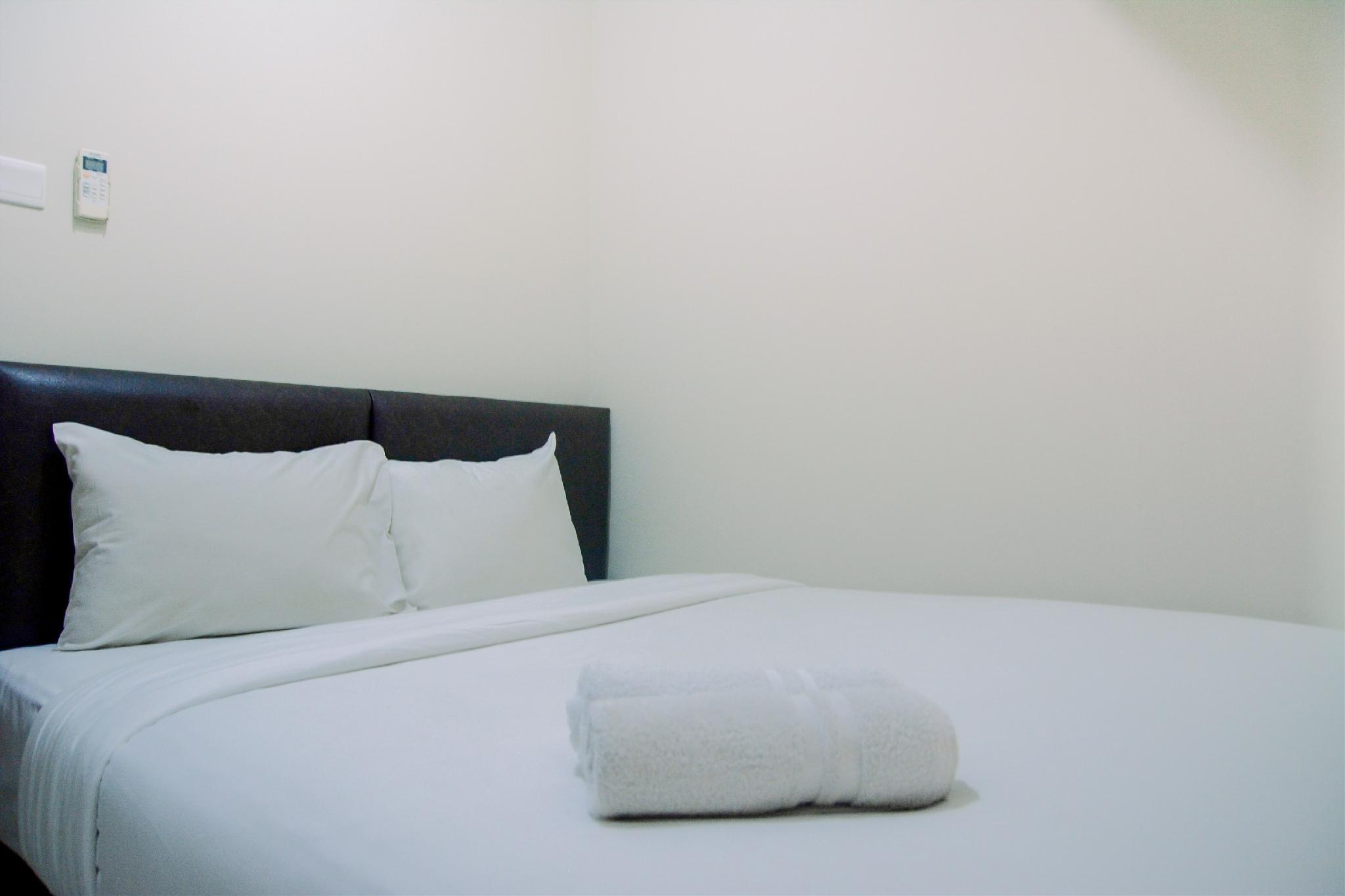 Gading Greenhill 2BR Apartment By Travelio