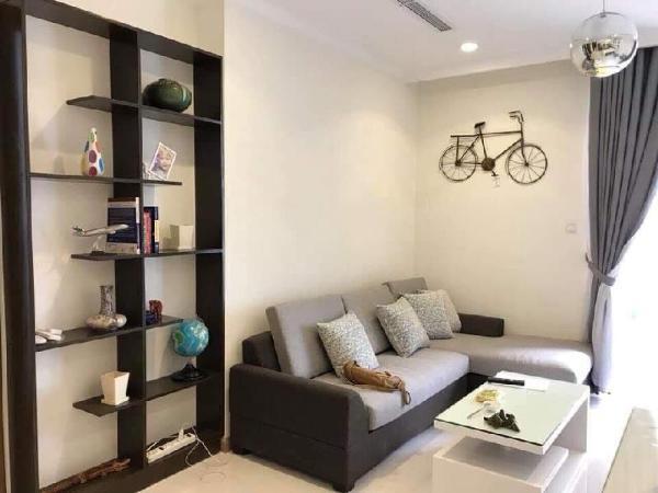 Private, comfortable apartment in Masteri Ho Chi Minh City