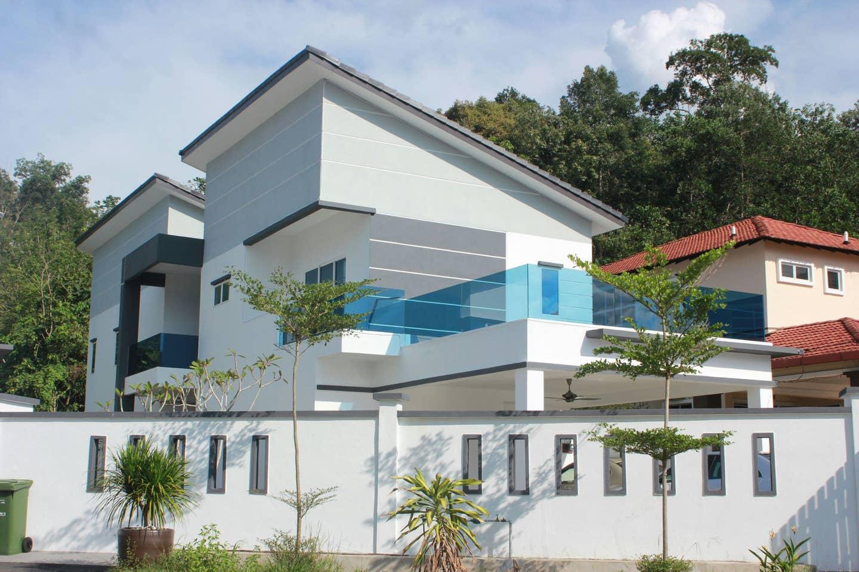 51 Somerset Bentong Homestay @ Signature