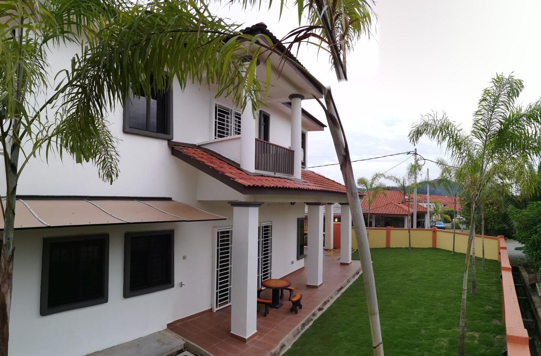 51 Somerset Bentong Homestay @ Palm Garden