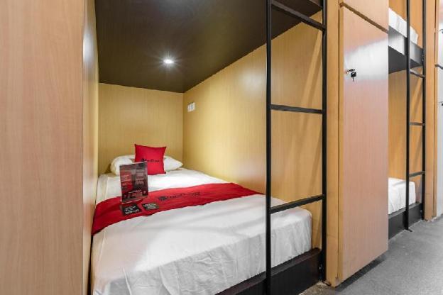 RedDoorz Hostel @ Raya Tegalalang Ubud