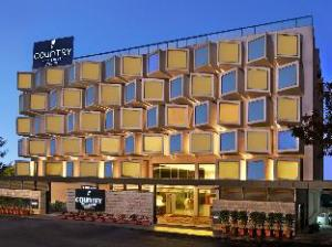 Country Inn and Suites By Carlson Bengaluru Hebbal Road