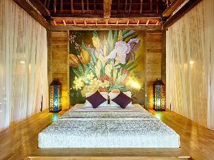 Villa Paddy River Bali