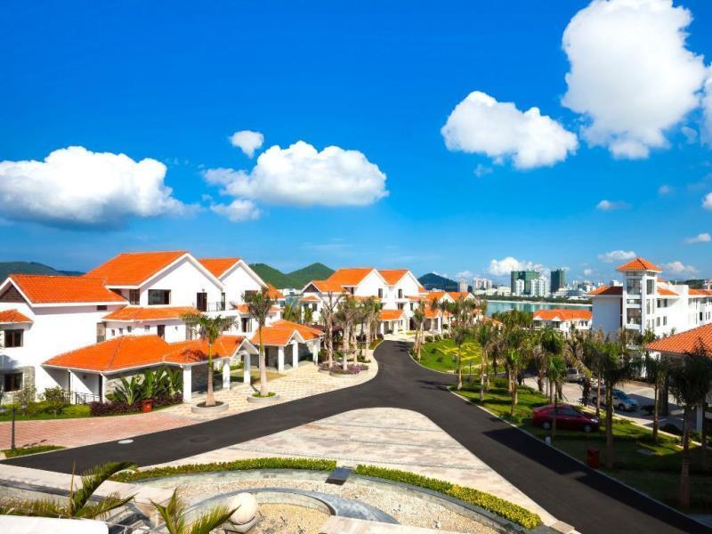 Tujia Sweetome Vacation Villa Yalong Bay