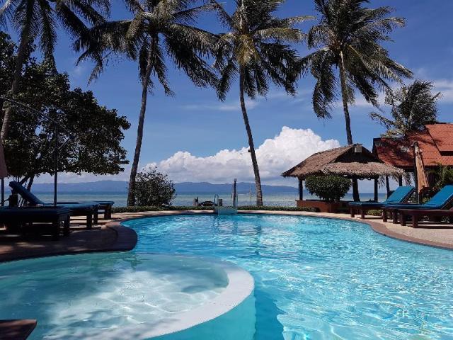 มอร์นิ่ง สตาร์ รีสอร์ท – Morning Star Resort