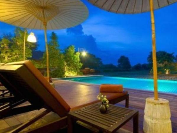 The Puka Boutique Resort Chiang Mai