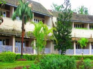 The Riverview Resort – Chiplun