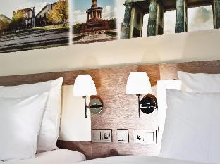 Small image of Best Western Hotel Kantstrasse Berlin, Berlin