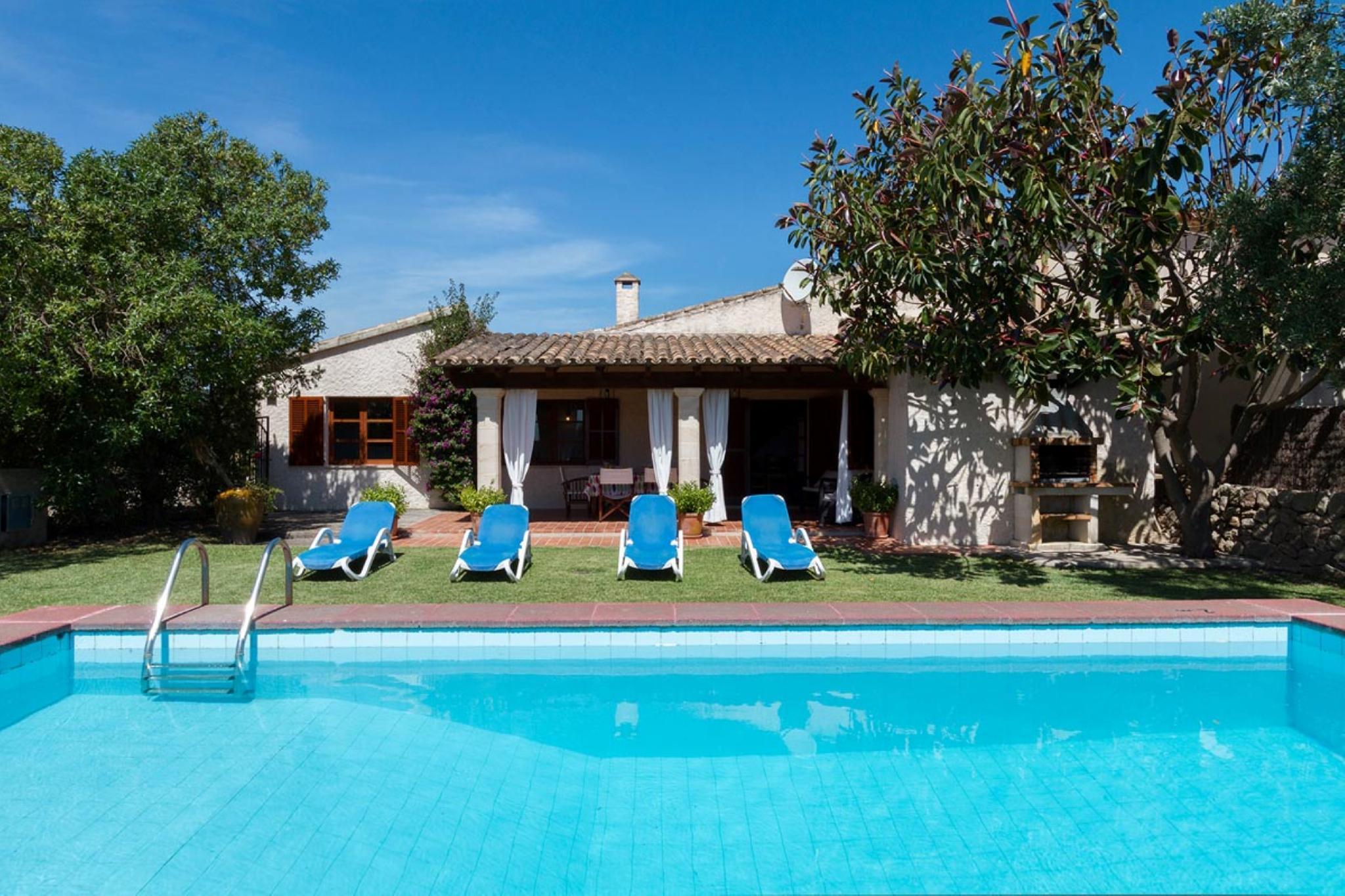 107615   Villa In Puerto Pollensa