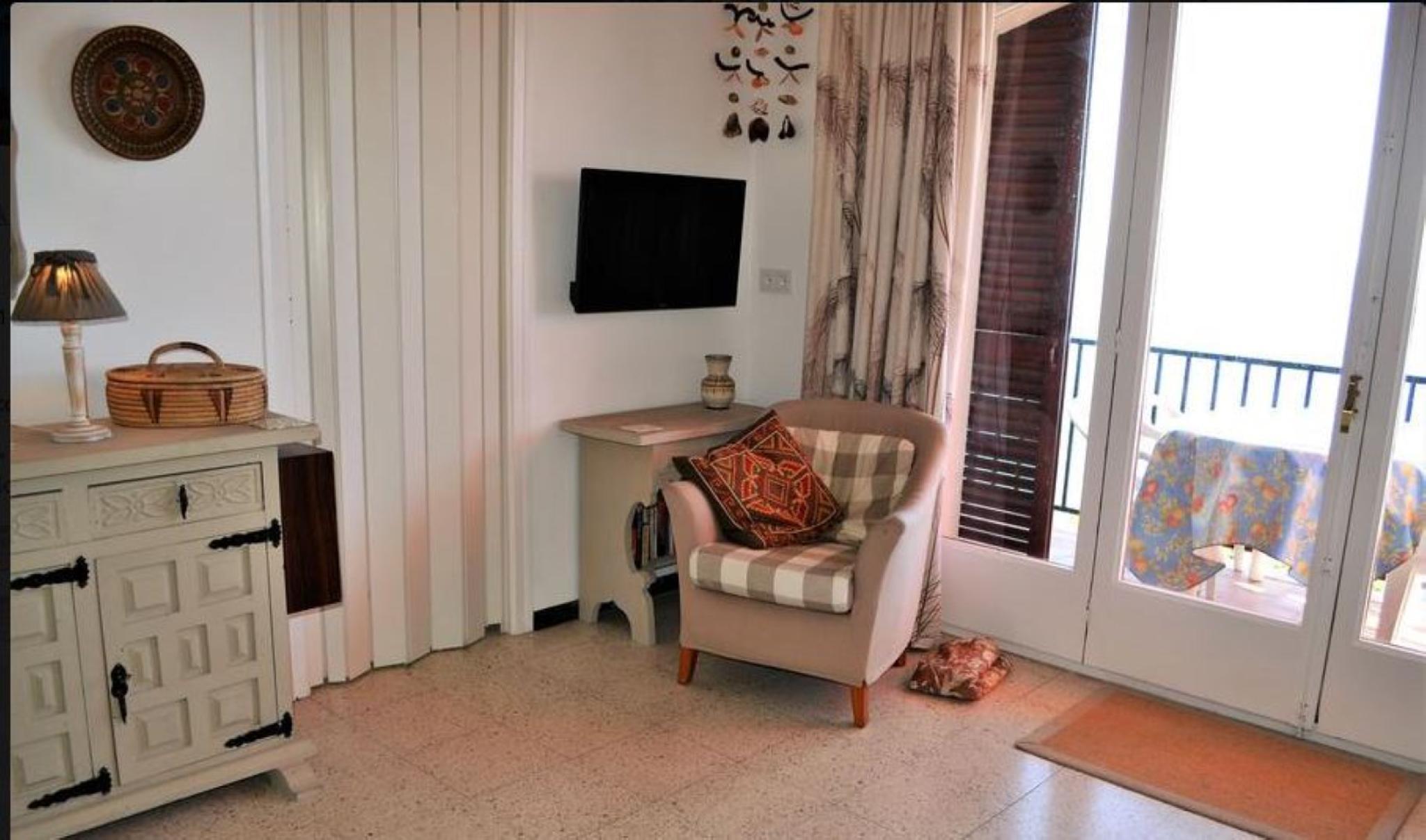 107535   Apartment In Llanca