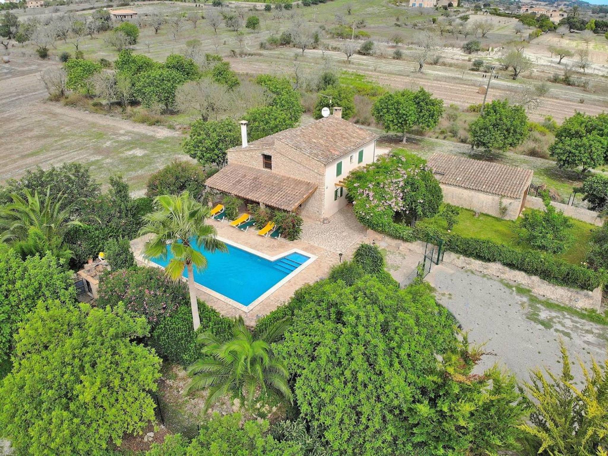 107638 Villa in Sineu