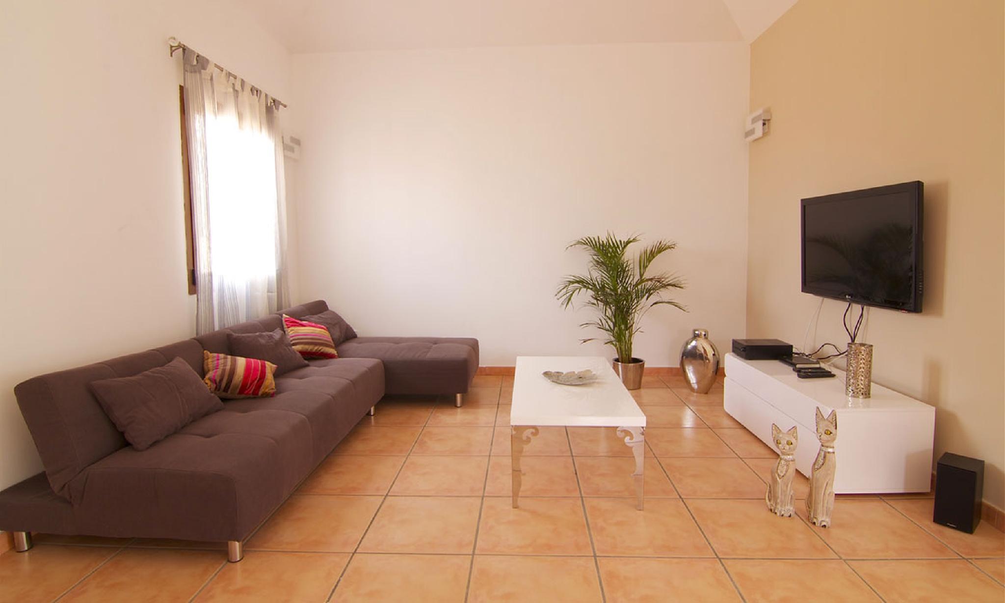 107458   Villa In Corralejo