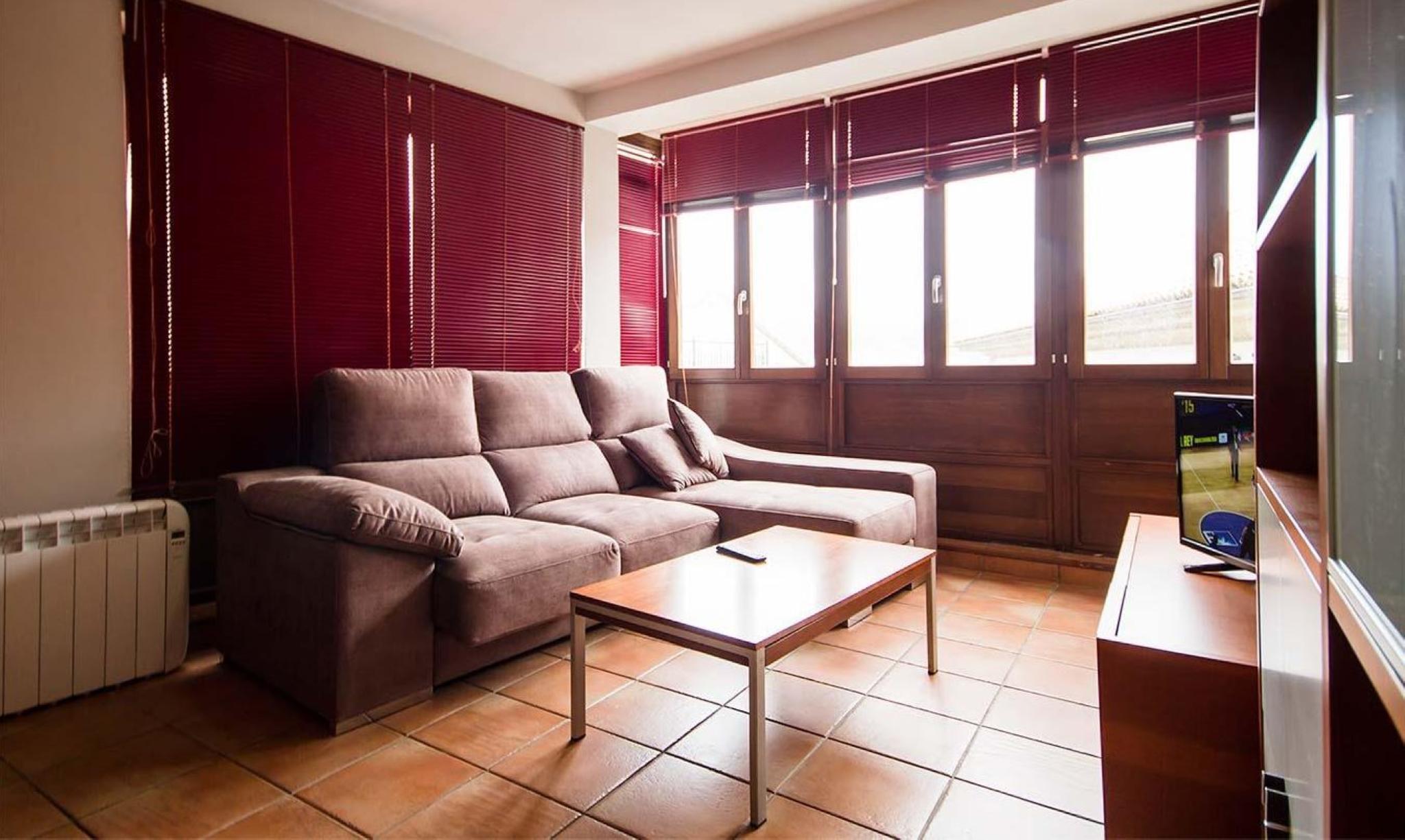 107603   Apartment In Muros
