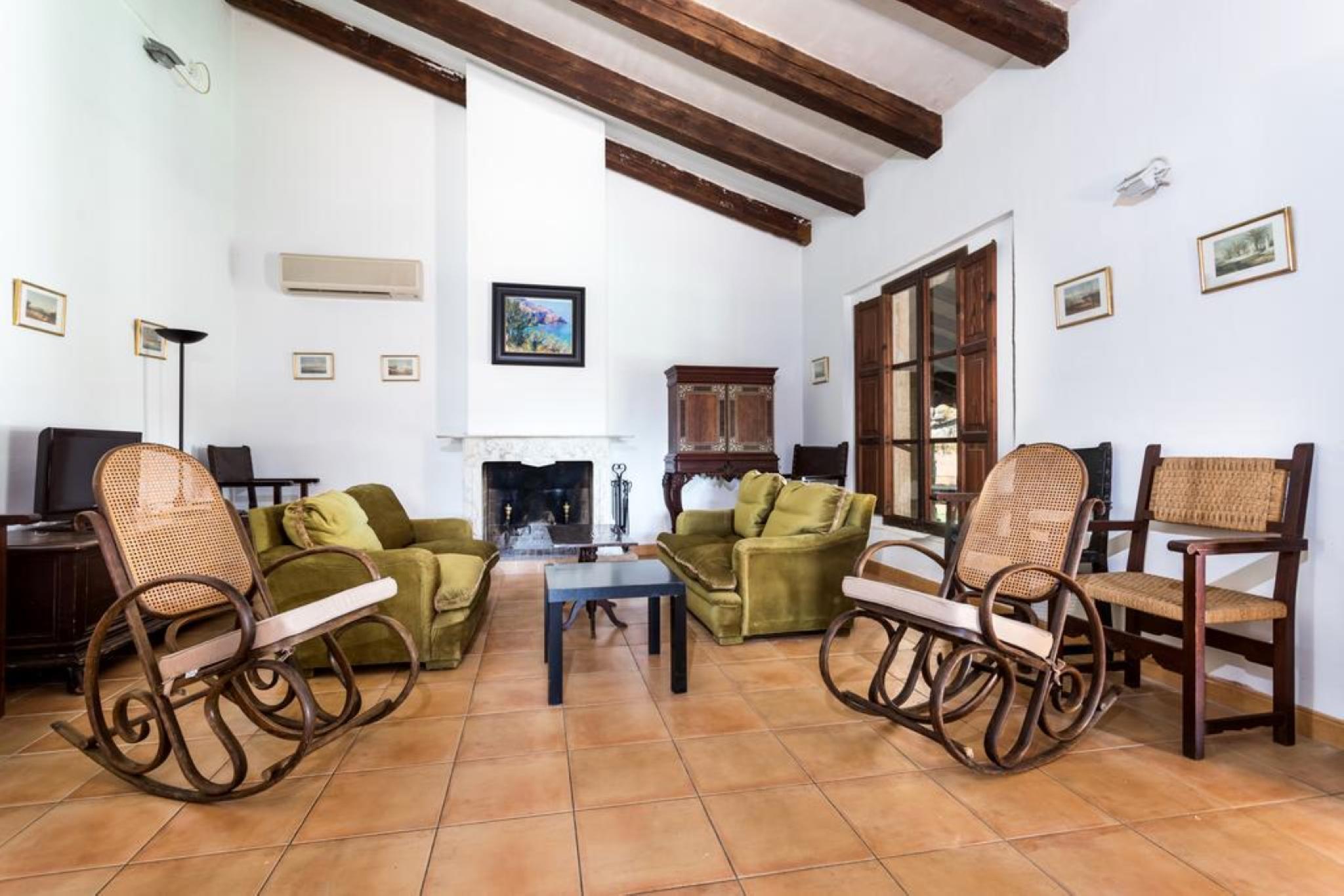 107503 - Villa in Son Sardina