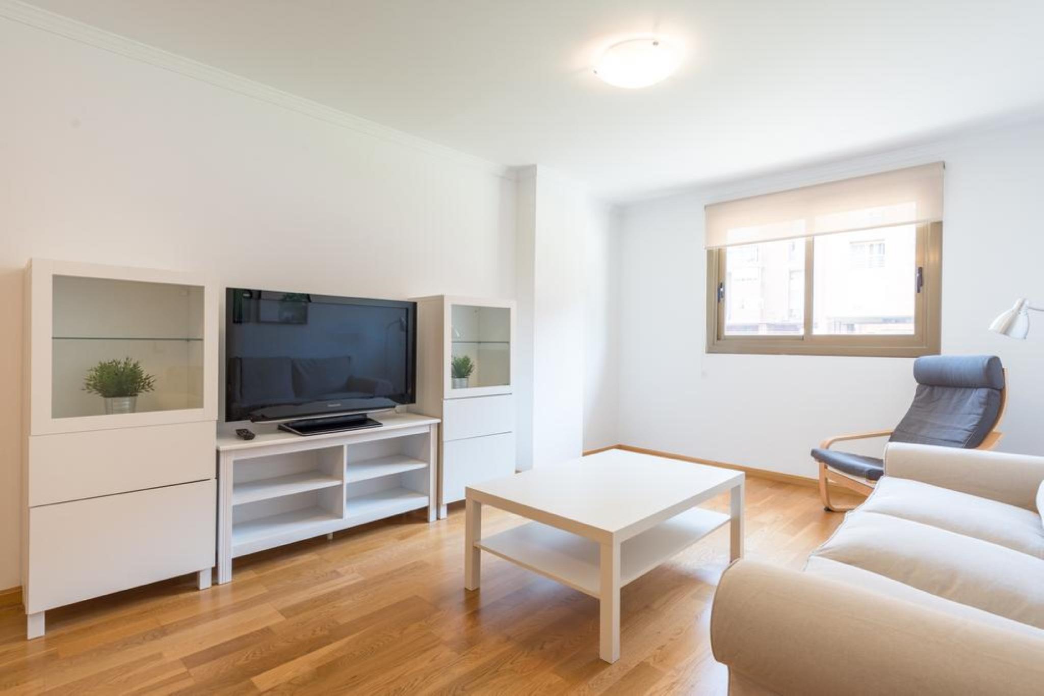 107378   Apartment In Malaga