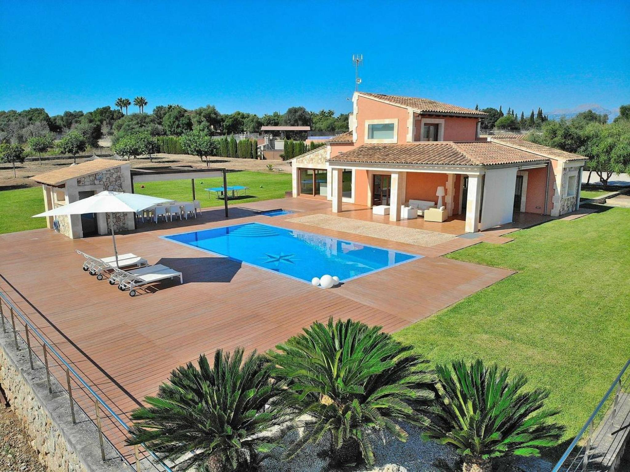 107622- Villa in Muro