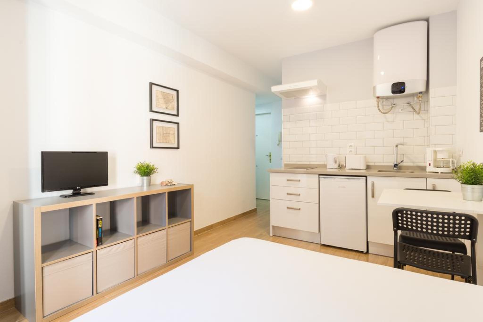 107383   Studio In Malaga