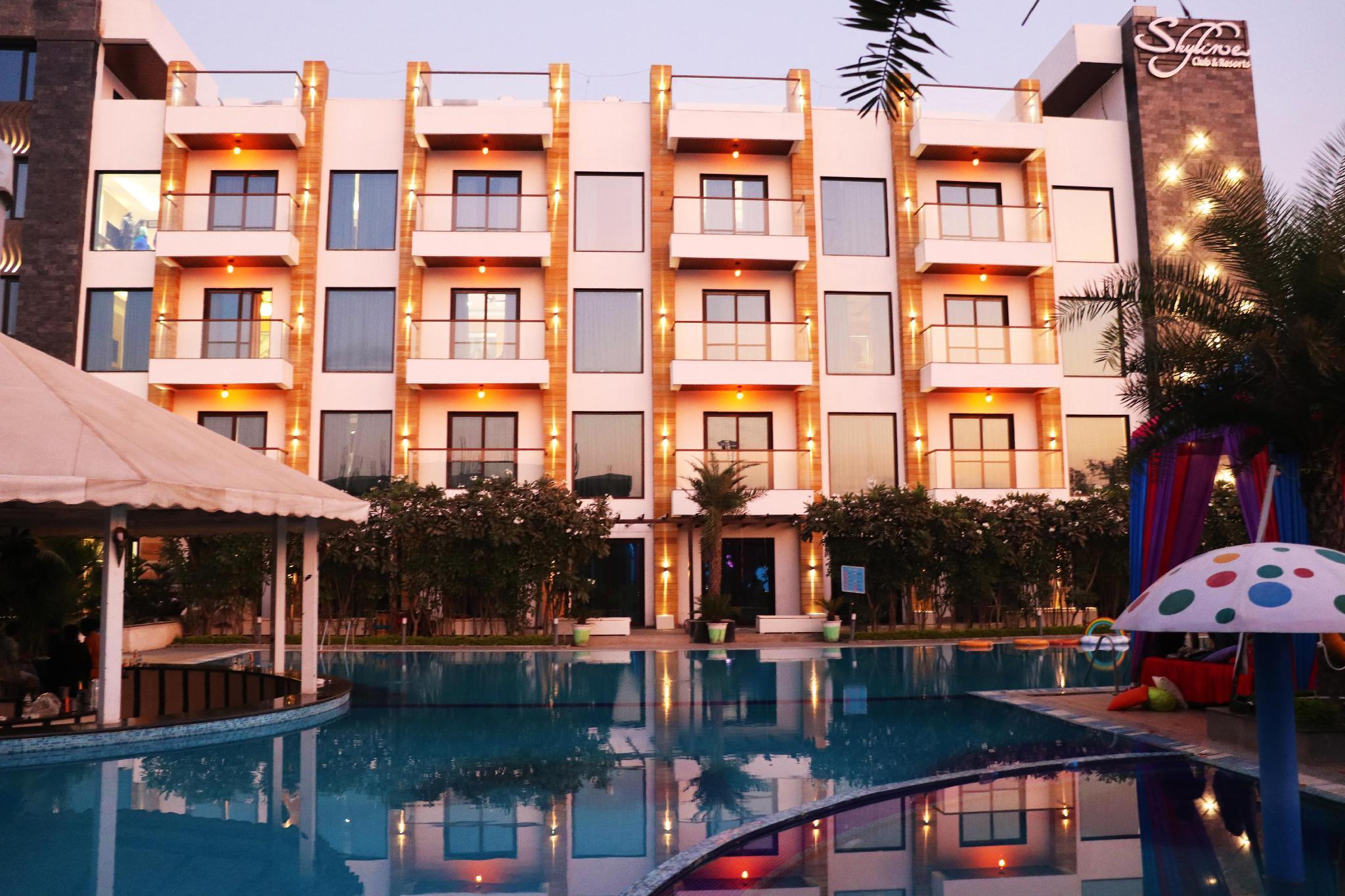 Skyline Club And Resorts