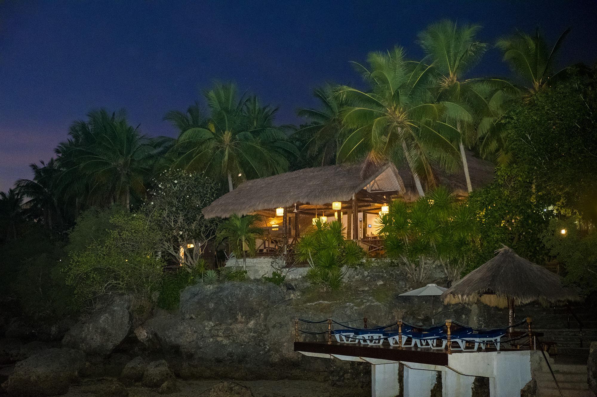 Sampaguita Resort Moalboal