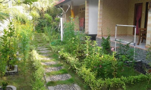 Risna Homestay Nusa Penida