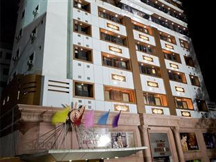 Hotel Presidency Towers