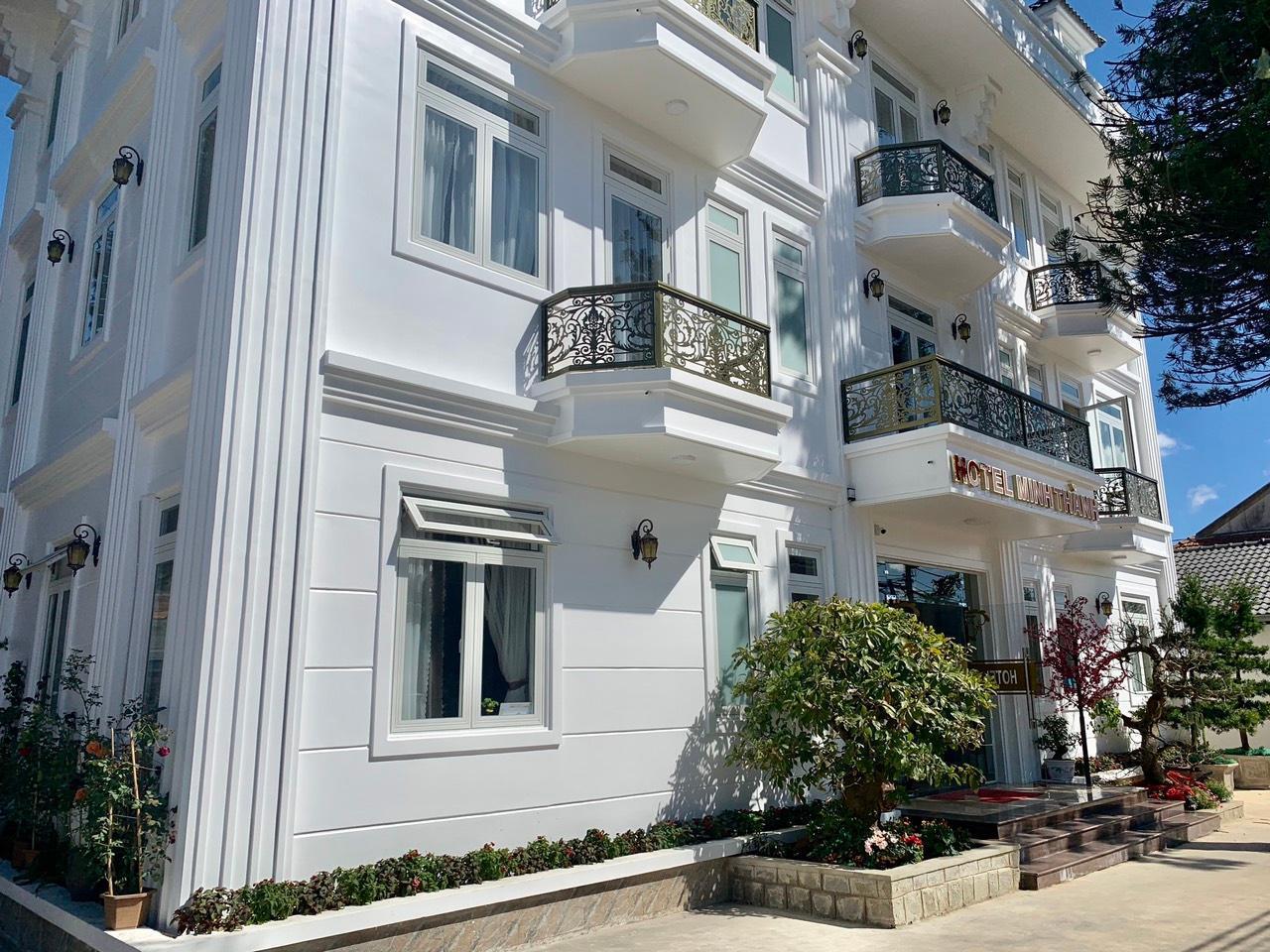 7S Hotel Minh Thanh Dalat