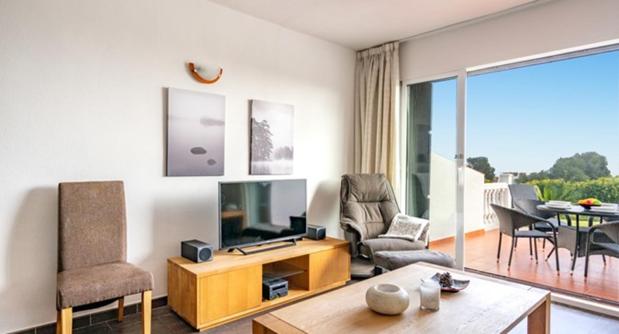 107704   Apartment In Mijas